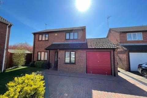 3 bedroom detached house for sale - Tanglewood, Peterborough