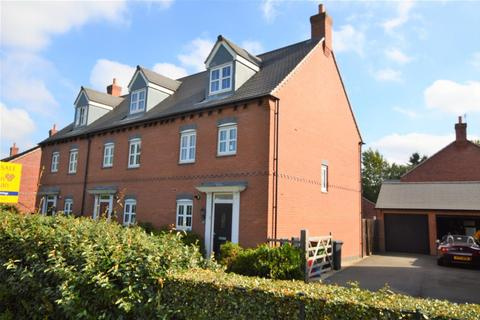 1 bedroom in a house share to rent - Hoyte Drive, Kegworth, Derby