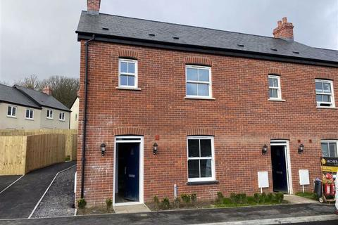3 bedroom end of terrace house for sale - Sycamore Road, Blaenavon, Torfaen