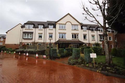 1 bedroom flat for sale - 18 Queens Park West Drive, Bournemouth