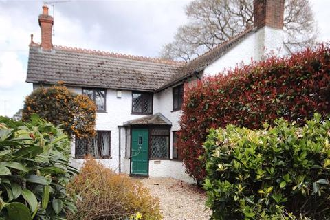 4 bedroom cottage for sale - West Moors Road, Wimborne, Dorset