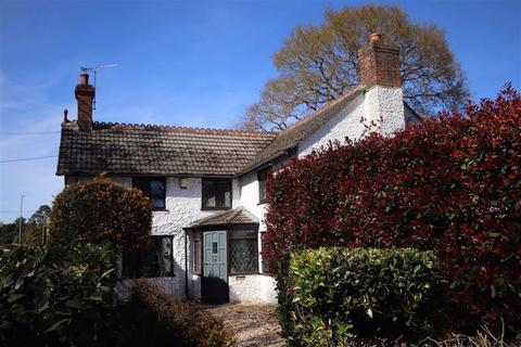 4 bedroom cottage for sale - West Moors Road, Wimborne, Dorset