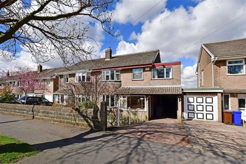 5 bedroom semi-detached house for sale - Crimicar Lane, Sheffield, Yorkshire