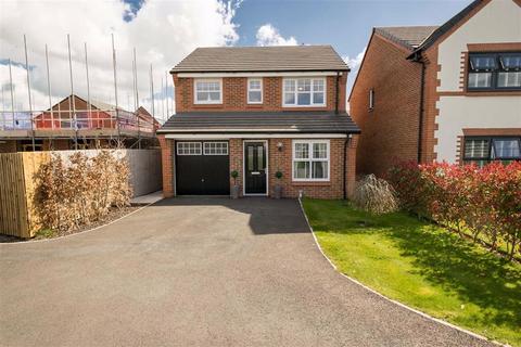3 bedroom detached house for sale - Littlemore Road