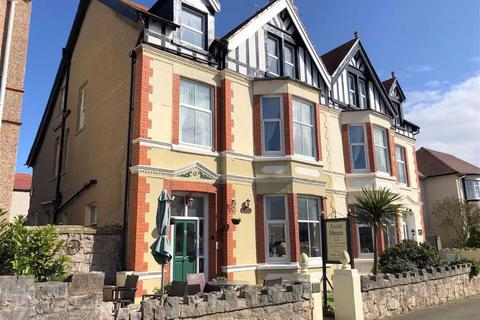 8 bedroom semi-detached house for sale - Carmen Sylva Road, Craig Y Don, Llandudno, Conwy