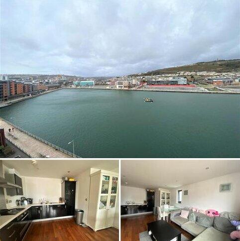 2 bedroom apartment for sale - Kings Road, Swansea