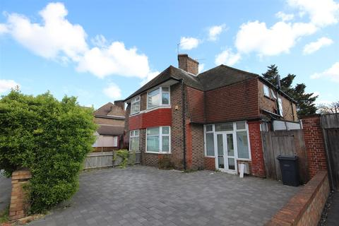 3 bedroom semi-detached house for sale - Old Oak Road, London