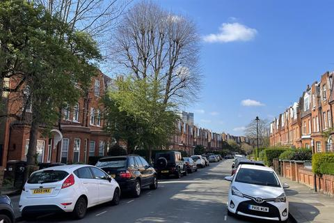 8 bedroom house for sale - Aberdare Gardens, South Hampstead NW6