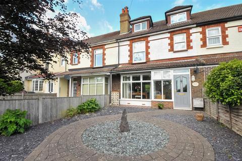 3 bedroom terraced house for sale - Penwarden Way, Bosham
