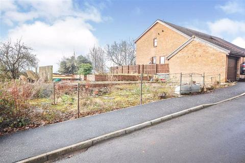 Land for sale - Land At Parkhall Road, Clydebank