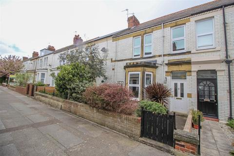 3 bedroom terraced house to rent - Warkworth Avenue, Whitley Bay