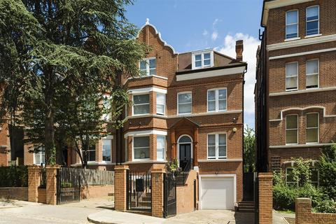 6 bedroom house for sale - Langland Gardens, Hampstead NW3