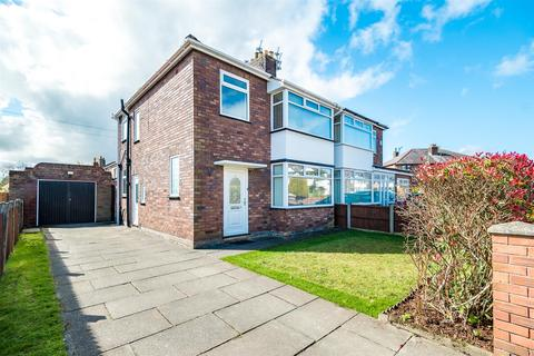 3 bedroom semi-detached house for sale - Gunning Avenue, Eccleston, St. Helens