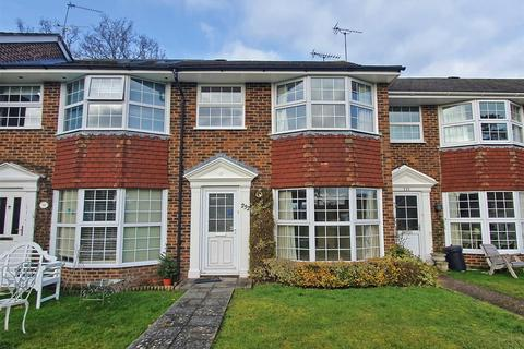 3 bedroom terraced house for sale - NO CHAIN & STUNNING VIEWS | The Welkin, Lindfield
