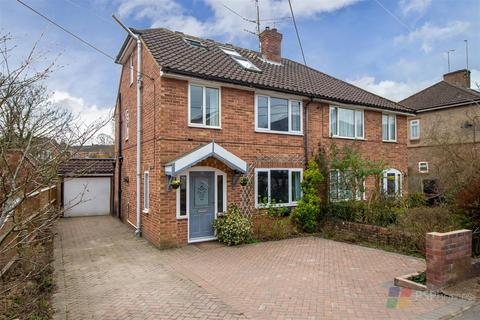 5 bedroom semi-detached house for sale - Woodlands Road, Haywards Heath