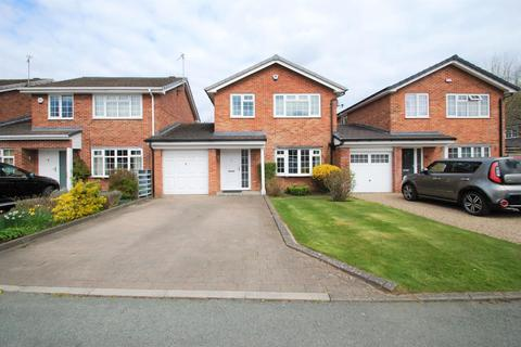 3 bedroom detached house to rent - Copperfields, Wilmslow