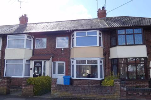 2 bedroom terraced house for sale - Barrington Avenue, Hull