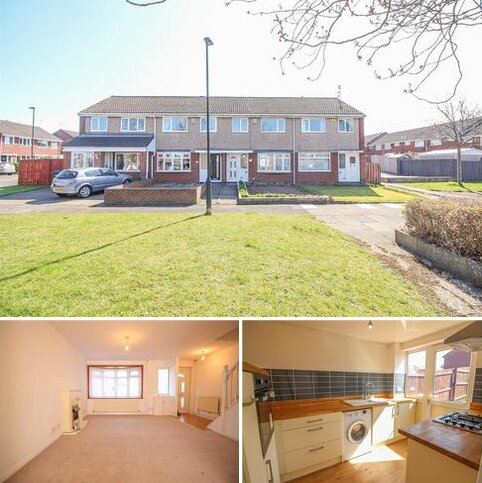 3 bedroom terraced house to rent - Hersham Close, Newcastle Upon Tyne
