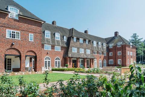 1 bedroom apartment to rent - Somerville Retirement Apartments