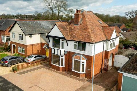 4 bedroom detached house for sale - Station Road, Whittington, Oswestry, SY11
