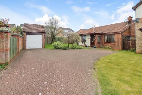 3 bedroom detached bungalow for sale - Clover Court, Woodham, Newton Aycliffe