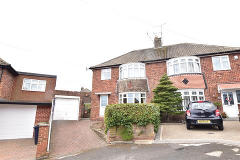 3 bedroom semi-detached house for sale - Harewood Gardens, High Barnes, Sunderland