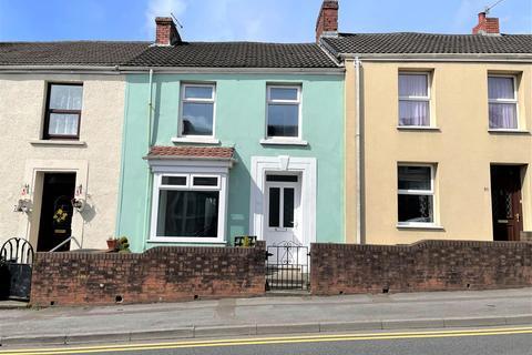 3 bedroom terraced house for sale - Felinfoel Road, Llanelli
