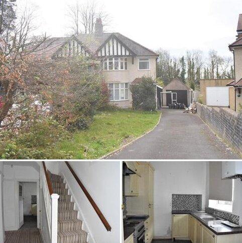3 bedroom property for sale - Brynnewydd Gardens, Sketty, Swansea