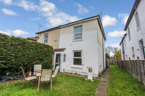 1 bedroom ground floor maisonette for sale - Millbrook Road East, Freemantle , Southampton, SO15