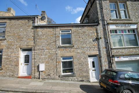 2 bedroom terraced house for sale - Martin Street, Stanhope, Weardale