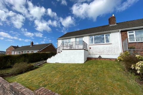 2 bedroom semi-detached house for sale - Bryn Yr Eglwys, Lampeter, SA48