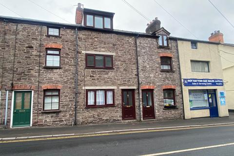 3 bedroom terraced house for sale - Free Street, Brecon, LD3