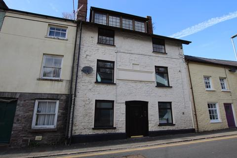 5 bedroom terraced house for sale - The Struet, Brecon, LD3