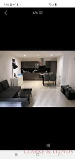 1 bedroom flat to rent - Havana Buildings, EC1V 9LL