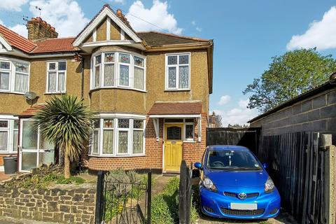 3 bedroom end of terrace house for sale - Kent View Gardens, SEVEN KINGS, IG3