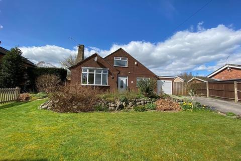 4 bedroom property for sale - Ryknield Road, Kilburn, Belper