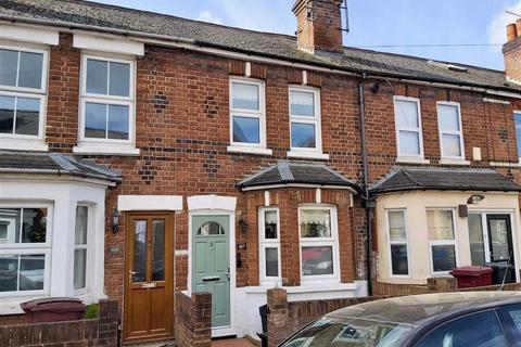 3 bedroom terraced house for sale - Kings Road, Caversham, Reading