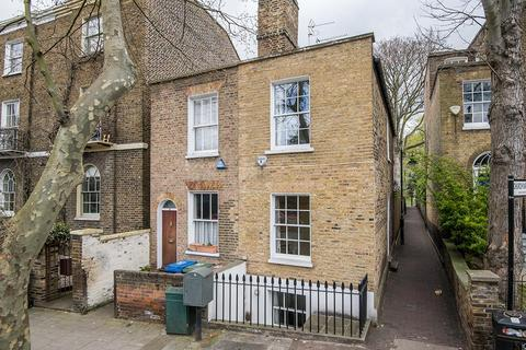 3 bedroom semi-detached house for sale - Camberwell Grove, Camberwell, SE5