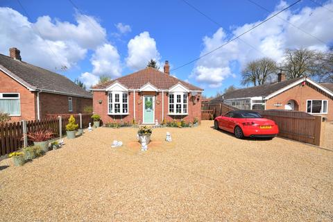 2 bedroom detached bungalow for sale - Church Road, Wiggenhall St Mary Magdalen, King's Lynn, PE34