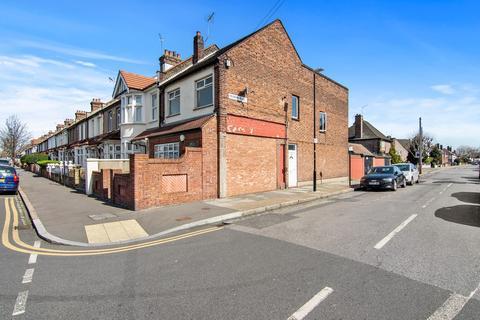 1 bedroom maisonette for sale - Cumberland Road, Plaistow, London, E13