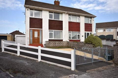 3 bedroom semi-detached house for sale - Harlington Road, Cwmdu, Swansea