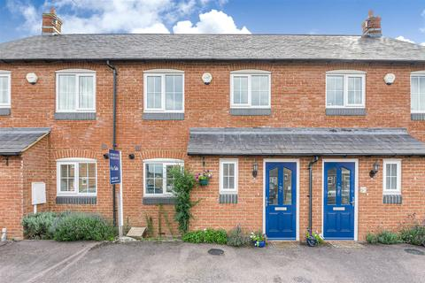 3 bedroom terraced house for sale - High Street, Silverstone, Towcester