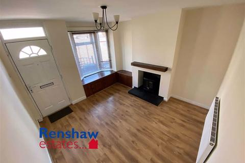 2 bedroom terraced house for sale - Nottingham Road, Ilkeston, Derbyshire