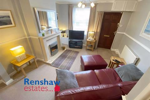 2 bedroom terraced house for sale - Main Street, Awsworth, Nottingham