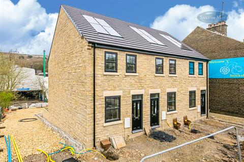 3 bedroom end of terrace house for sale - Manchester Road, Stocksbridge, S36 2DX
