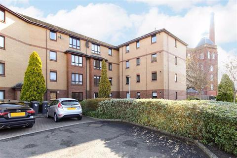 2 bedroom flat for sale - Millstream Court, Paisley