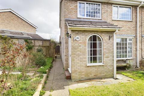 3 bedroom house for sale - Sycamore Crescent, Cranswick, Driffield
