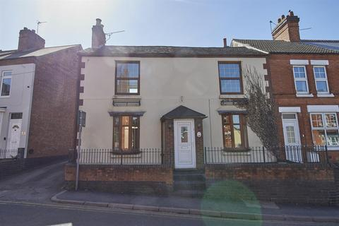 3 bedroom end of terrace house for sale - Shilton Road, Barwell