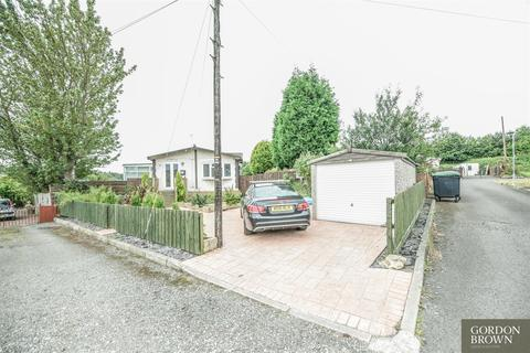 2 bedroom detached bungalow for sale - Bewick Main Residential Park, Birtley, Chester Le Street