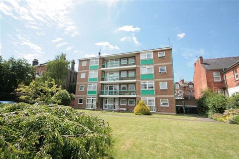 Studio to rent - Charfield Court, Hamilton Road, Reading